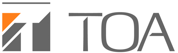 TOA Electronics Europe GmbH.
